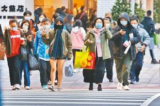 台灣抗疫績效 全球排名第3!澳洲智庫研究 大陸未納入評比 巴西吊車尾