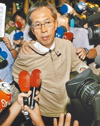 逃亡美國13年 黃芳彥猝死加州 陳屍車中 曾說FBI破門要自我了結 不敢相信 扁說16日還曾通過電話