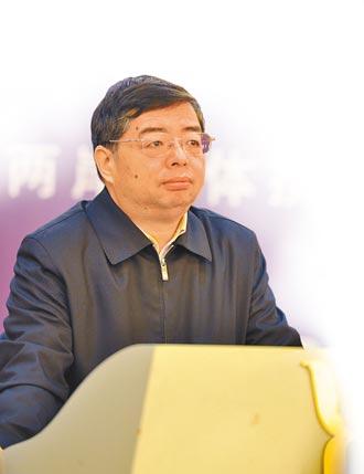 北大神童李书磊 强势回归党校