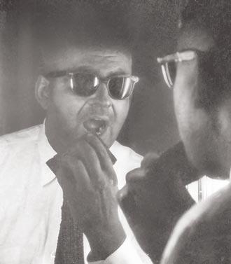 換個身體思考黑白問題--一場62年前的種族歧視之旅