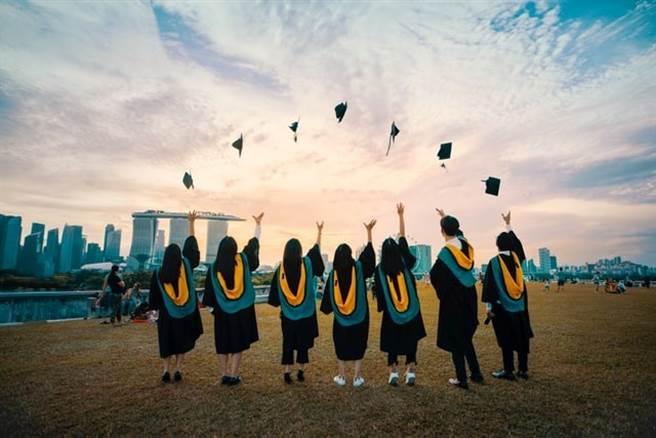 《遠見》公布「2021企業最愛大學生排行榜」。(取自網路)