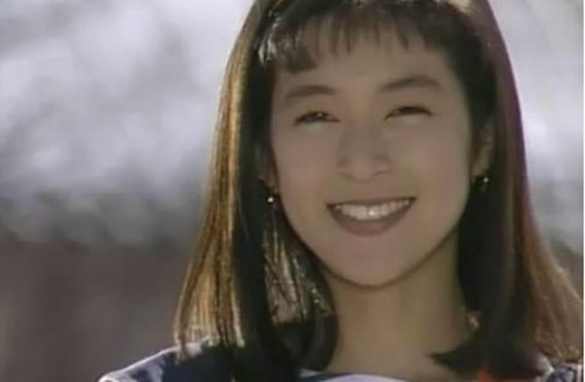鈴木保奈美當年演出《東京愛情故事》爆紅全亞洲。(取自日網)