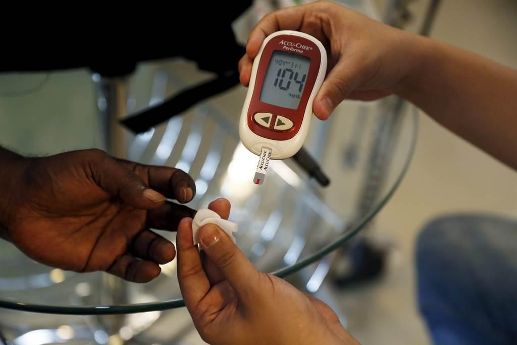 睡眠不足讓人染上糖尿病的機率提升17%。(圖/路透社)
