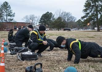 美陸軍H2F種子培訓開跑 實現2026年全軍部署科學訓練團隊