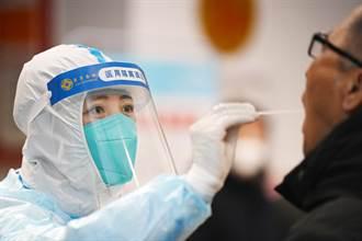 頭條揭密》陸核酸檢測採用肛拭子 網民無法淡定:好害羞喔!