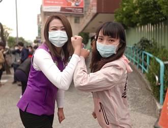 【罷捷交鋒】高閔琳現身高調挺黃捷 網友怒酸:妳自身難保了