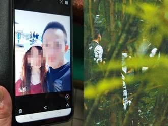 醋男找人朝女友背部開3槍 推下山任動物啃腐爛屍體 無罪理由曝光