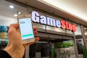華爾街戰狼帶頭亂?1分鐘看懂GameStop風暴