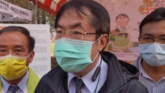 防疫再升級  南市140家長照、身心障礙機構有條件探視