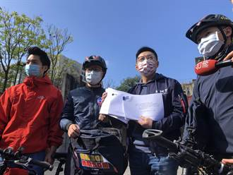 綠拋國務機要費除罪化 羅智強:難道要把阿扁其他貪瀆案一併除罪化?