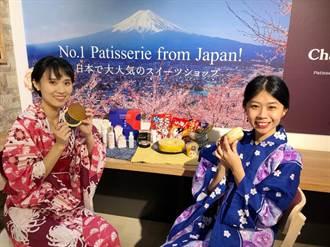 大魯閣新時代迎新春 端日本美食好物搶市