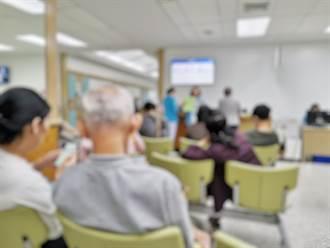 案908候診間待20分鐘確診 前台大醫曝最大憂慮:該公布院名