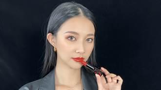 全新限量時尚謬思系列 3單品打造時髦法式妝容