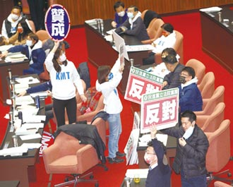 总预算删减1.18% 谴责开放莱猪遭封杀