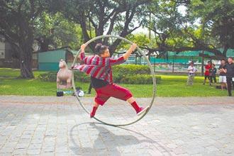 回歸自由 台中街頭藝人採登記制
