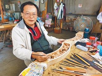 保存傳統工藝 向下扎根成難題