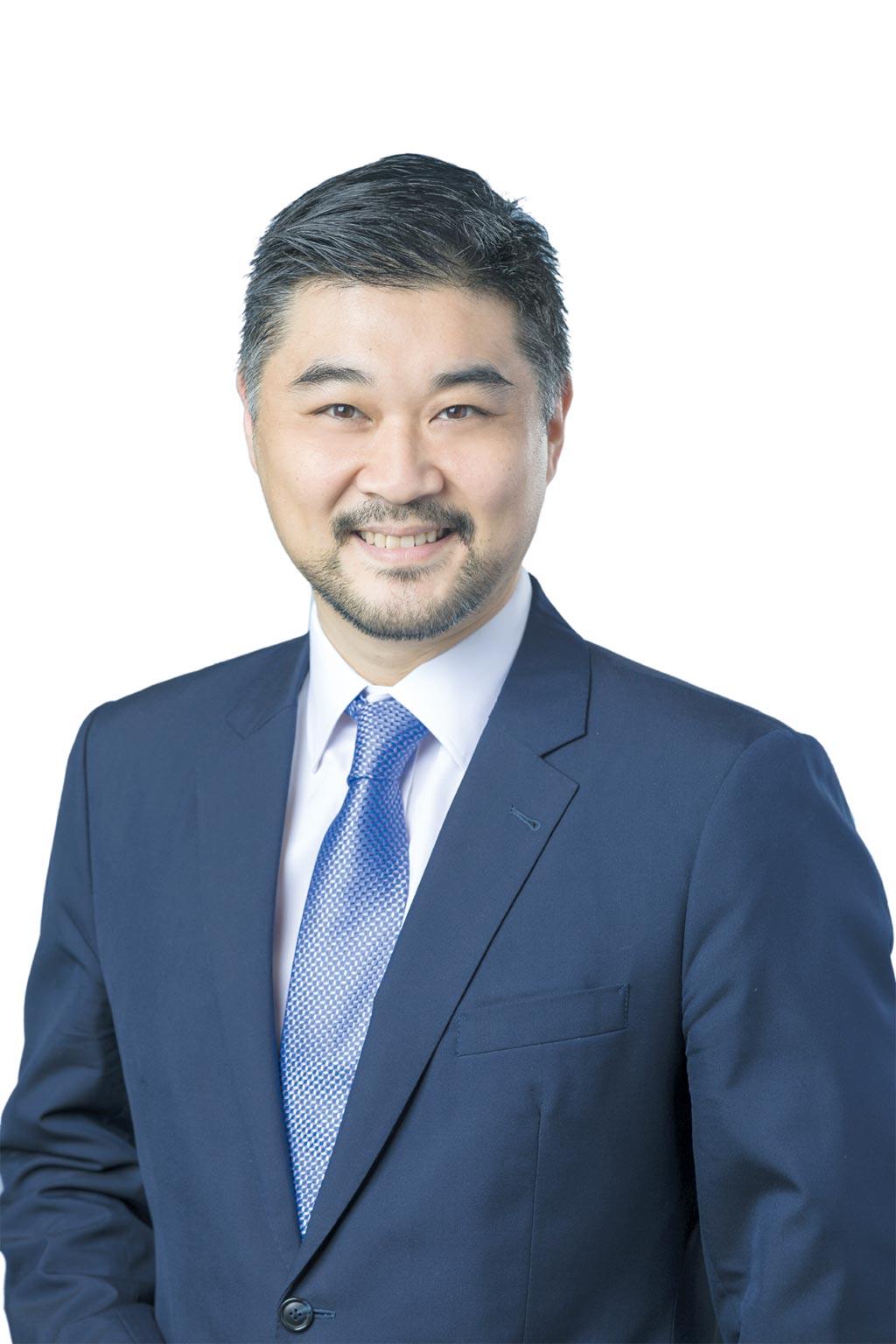 摩根資產管理亞太區首席市場策略師許長泰圖/業者提供