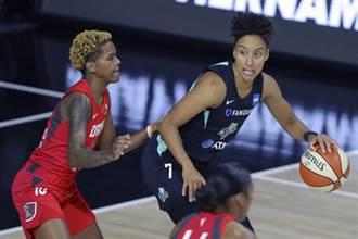 女籃球星拒當女人 開刀鏟平乳房