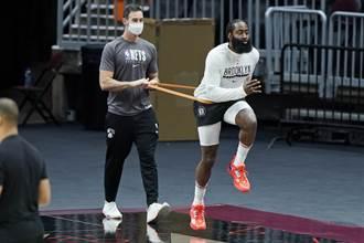 NBA》被厄文傳染?哈登IG發布「深奧」言論