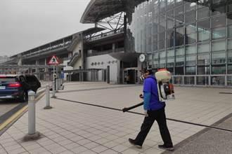 新竹縣市區公車配合中央 2月1日起禁食