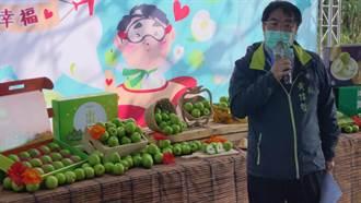 台南甜點節臨時喊卡  市長黃偉哲:該怎麼辦就怎麼辦