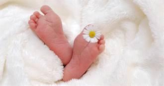 出生1月嬰肛門長菜花 醫想破頭才知驚人真相:阿嬤太會噴