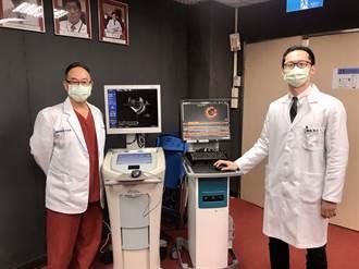 心血管疾病高峰期 基隆醫院引進2利器提升救治率