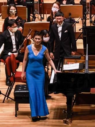 疫情年代台產音樂家成代打首選 陳毓襄、林冠廷令觀眾沸騰