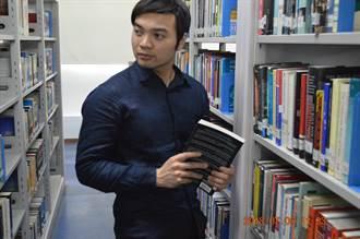 台灣人在大陸》從北大台生到大學老師 學術路上不忘兩岸交流
