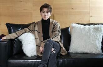 專訪/邱宇辰「30歲才開始」!出道15年終於甩開毛弟、王子弟弟包袱
