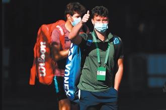 從澳網延賽看東奧