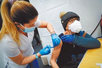 欧盟管制出货 台湾购AZ疫苗卡关
