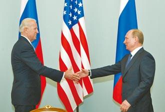 美俄限武條約展延5年 普丁簽了