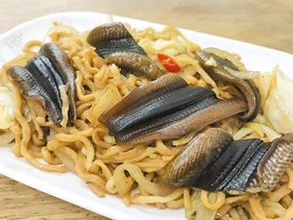 貨源多進口 鱔魚意麵不會消失