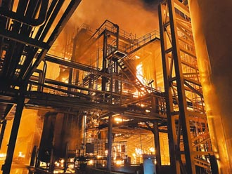 1個月4爆 林園工業區2月起總體檢