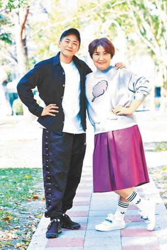 專訪》徐譽庭忙《那場戀愛》好苦  許智彥邊餵奶邊剪接