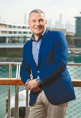總裁Jean-Christophe Babin暢談鐘表前景 寶格麗 疫外夯賣