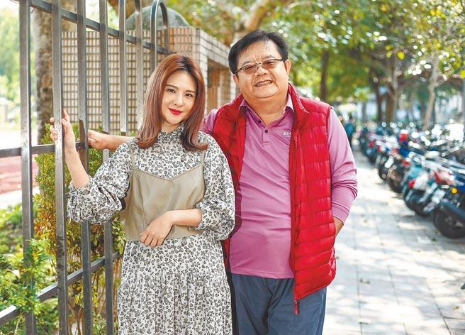专访张培萌妻子张漠寒:爱情在家暴中逐渐消失