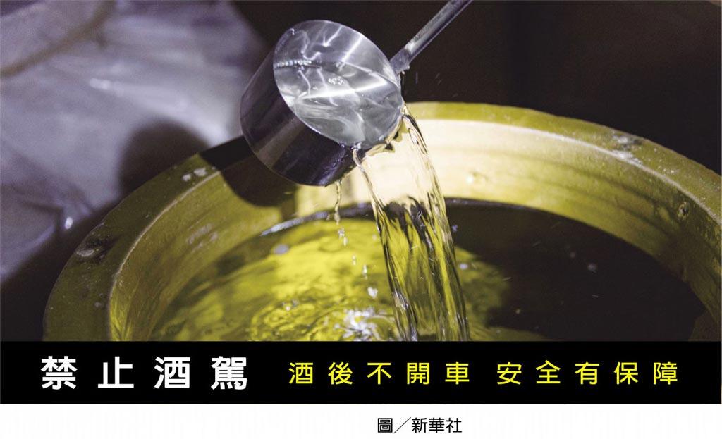 白酒基金紅翻天圖╱新華社