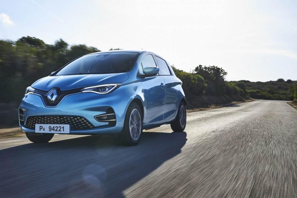 傳統車廠的逆襲!歐洲2020年度銷售成績出爐