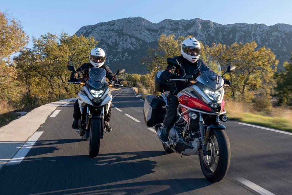 39.8萬預接啟動、第二季交車,Honda Motorcycle 2021 NC750X嶄新科技 跨界登場!