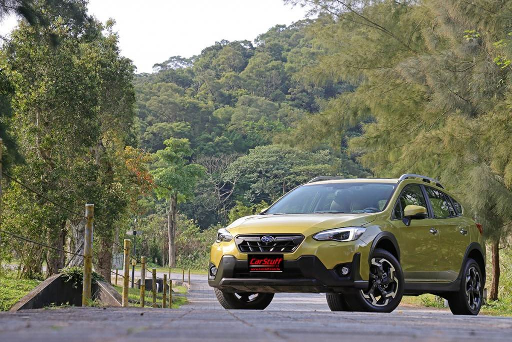 安全雙雄再進化,2021 Subaru XV 2.0i-S EyeSight 小改款與 Forester 2.0i-S EyeSight