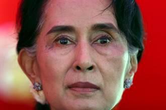緬甸軍方政變 要重新大選 翁山蘇姬等領導層遭羈押