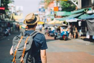 2020全球旅遊業雪崩36.8兆成史上最慘年 專家曝恢復時間