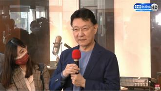【重返國民黨】趙少康重返藍營 林正杰曝他一弱點