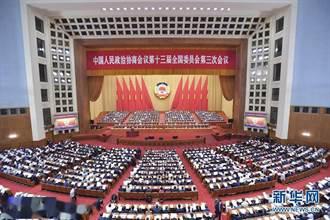 嚴控人數 部分在京中外記者可申請採訪陸全國「兩會」