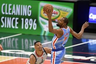 NBA》這樣也能搞砸?籃網爆冷遭巫師大逆轉