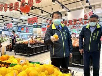 台南量贩店加强防疫措施 黄伟哲:不配合将开罚并公布