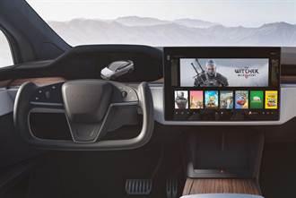 新版 Model X/S 如何打檔?原來特斯拉設計了 AI 換檔,前進後退由車輛智慧判斷