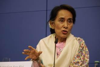 緬甸軍變 外交部:台商與僑民暫未受影響
